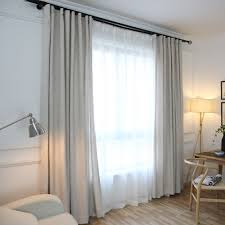 Living Room Curtains Blinds Online Get Cheap Custom Blinds Aliexpress Com Alibaba Group