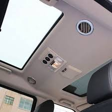 land rover lr4 interior sunroof interior chrome accessories for land rover discovery4 discovery 4