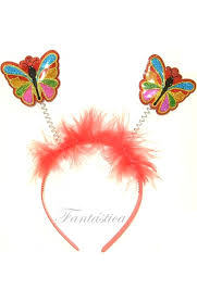 butterfly antennae headband butterfly antenna headband tienda esfantastica