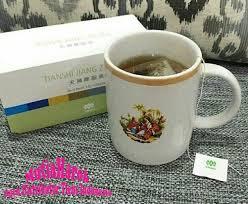 Teh Tiens harga teh hijau pelangsing jual paket obat pelangsing tiens asli