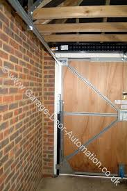 Garage Door Gear Kit by Replacing Old Worn Out Garage Door Support Gear With New