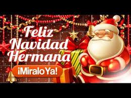 imagenes de navidad hermana feliz navidad hermana etiquetate net youtube