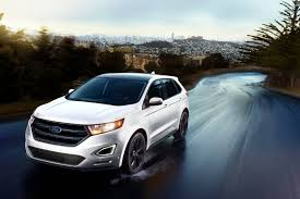 nissan murano lease nj 4 interesting reasons to choose the 2017 ford edge in new jersey