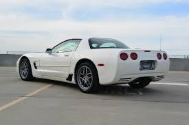 2001 z06 corvette for sale 2001 speedway white corvette z06 cars for sale blograre