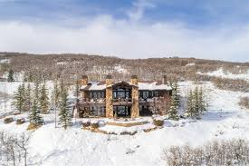 homes with detached guest house for sale 7825 purple sage drive park city utah 84098 single family home for sales