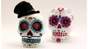 day of the dead décor now lives on shelves at major stores la times