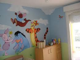 dessin mural chambre amazing fresque murale salle de bain 10 dessin et peinture fini