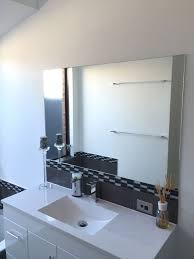 framed u0026 frameless mirrors perth elite glass design