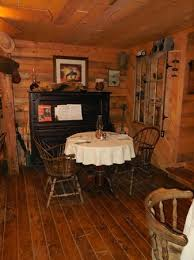 dining room decoration picture of line camp steakhouse