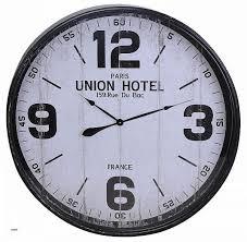 horloge de bureau bureau afficher horloge sur bureau lovely led réveil en bois xagoo