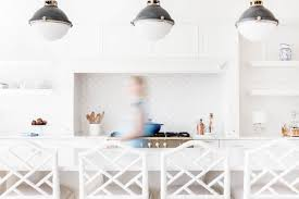 what is the best lighting for kitchens how to choose kitchen island lighting caroline on design