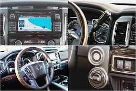 2017 nissan titan 2017 nissan titan platinum reserve review u2013 very good isn u0027t enough
