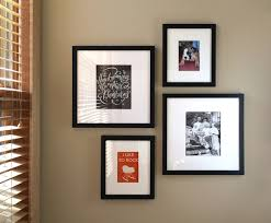 wall gallery ideas gallery wall ideas modern chicago by change of art