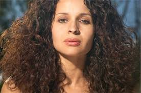 short curly hair biracial biracial women curly hair stock photos page 1 masterfile