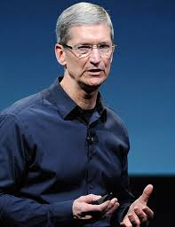 who is the owner of company apple to stop and accessing iphone users