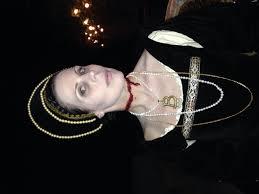 The Ghost Of Halloween by The Ghost Of Anne Boleyn Thetudors Anneboleyn Themosthappy My