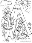 figuras indigenas