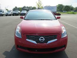 nissan altima coupe service engine soon 2008 used nissan altima 2 5 s coupe heated leather sunroof alloy