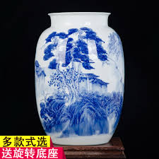 Chinese Hand Painted Porcelain Vases Popular Antique Chinese Porcelain Vases Buy Cheap Antique Chinese