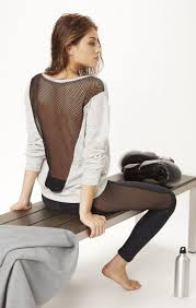 mesh sweater by blue life fit planetblue find your fit
