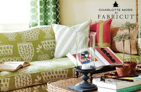 Charlotte Moss by Blog Patio Lane Now Offering The Charlotte Moss Fabric