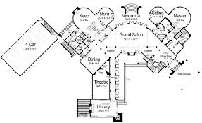 house plan chp 25106 at coolhouseplans com