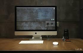 Office Desk Top View Png Loft 9b Photos Not 3d On Behance