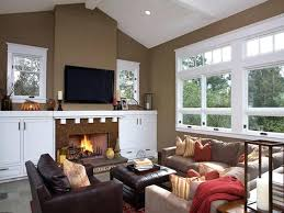 paint colors for family room with fireplace u2013 evoluer