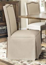 Cheap Parson Chairs Coaster Fine Furniture 103713 Parkins Parson Chair With Skirt Set