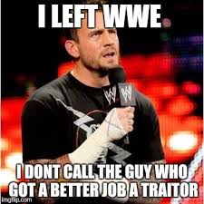 Cm Punk Meme - image tagged in cm punk 2010 memes new job funny cats imgflip