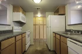 Galley Style Kitchen Floorplans U0026 Pricing U2013 The Metropolitan