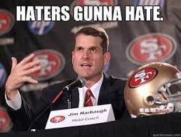 Jim Harbaugh Memes - jim harbaugh memes harbaugh meme 49er love pinterest watch