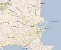 map of antibes travel information for antibes south of getting to