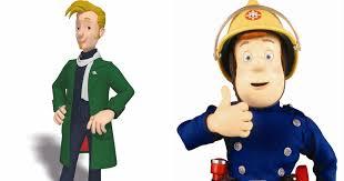fireman sam movie david tennant