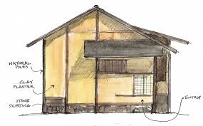 japanese home floor plan home accessories design traditional japanese house design