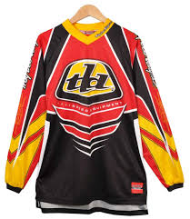 motocross jersey design used clothing penguintripper rakuten global market tld troy lee
