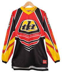 motocross jersey used clothing penguintripper rakuten global market tld troy lee