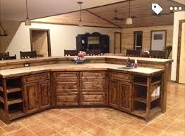 Stain Kitchen Cabinets Darker Knotty Alder Cabinets With Medium Dark Stain For The Home