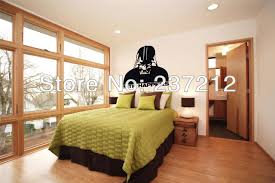 Star Wars Home Decorations by Online Get Cheap Funny Decals Star Wars Aliexpress Com Alibaba