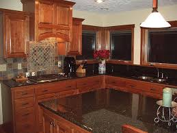 Kitchen Color Ideas With Cherry Cabinets 23 Best My Kitchen Images On Pinterest Kitchen Cherry Kitchen