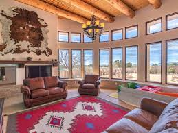 horse properties for sale near santa fe new mexico
