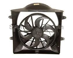 radiator for 2003 jeep grand 1999 2003 jeep grand radiator fan assembly radiator fan