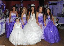 big fat gypsy wedding dresses pictures ideas guide to buying