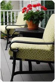 Recover Patio Chairs Recover Patio Furniture Cushions Finding Make Your Own