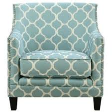 Turquoise Accent Chair Geometric Accent Chairs You Ll Wayfair