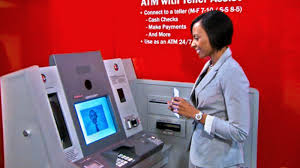 bank tellers ask banks please don u0027t replace us with video screens