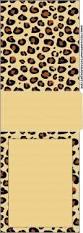 178 best animal skin digi scrap frame background page wild pet