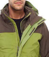 The North Face Mountain Light Jacket The North Face Mountain Light Triclimate Buy And Offers On Trekkinn