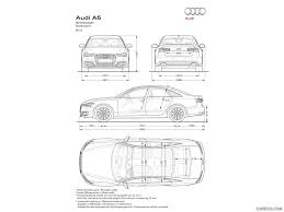 dimension audi a6 2015 audi a6 dimensions hd wallpaper 32