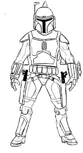 star wars coloring page stencils pinterest coloring